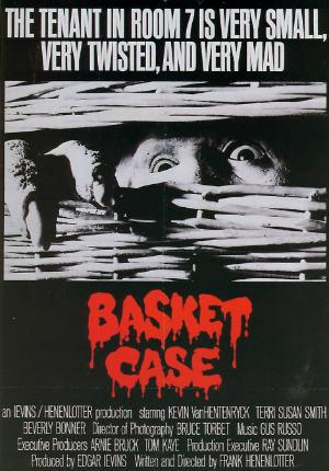 Существо в корзине (1982)