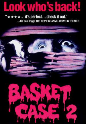 Существо в корзине 2 (1990)
