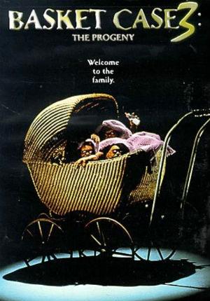 Существо в корзине 3: Потомство (1991)
