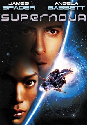 Сверхновая (2000)
