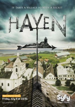 Тайны Хейвена (2010)
