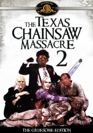 Техасская резня бензопилой 2 (1986)