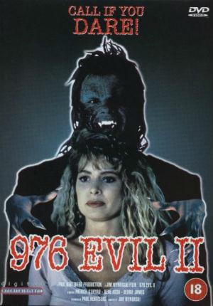 Телефон дьявола 2 (1992)