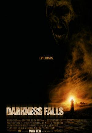 Темнота наступает (2003)