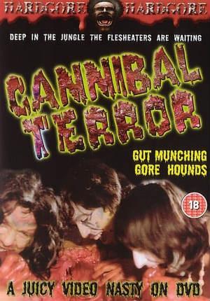 Террор каннибалов (1980)