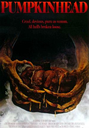Тыквоголовый (1988)