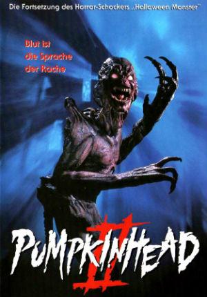 Тыквоголовый 2: Кровавые крылья (1993)