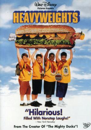 Толстопузы (1995)