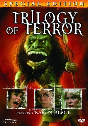 Трилогия ужаса (1975)