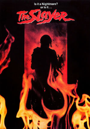 Убийца (1982)