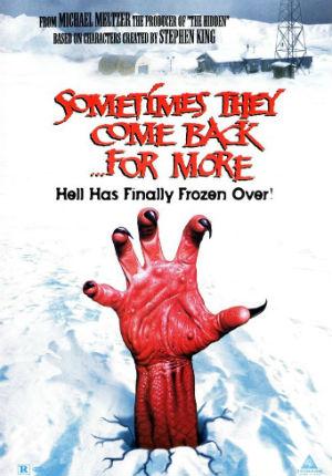 Убийственный холод (1998)