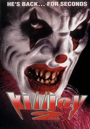 Убивать шутя 2 (2002)