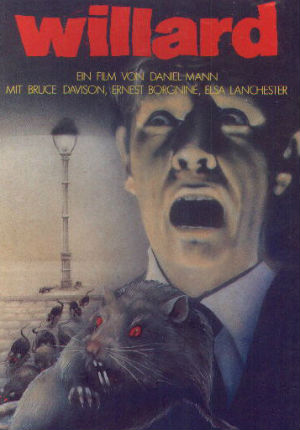 Уиллард (1971)
