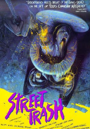 Уличный мусор (1986)