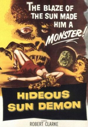 Ужасный солнечный монстр (1959)