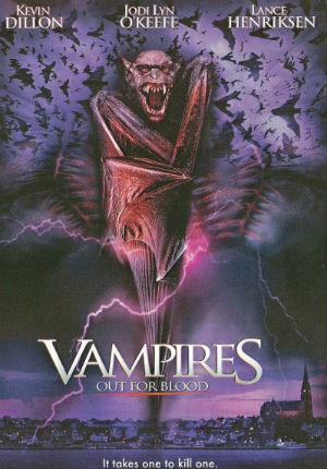 В поисках крови (2003)