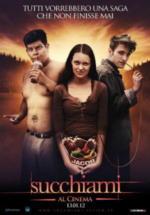 Вампиранутые (2011)