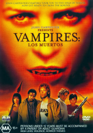 Вампиры 2: День мертвых (2001)