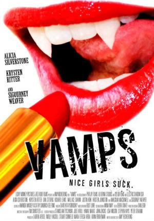 Вампирши (2011)