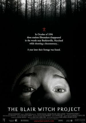 Ведьма из Блэр (1999)