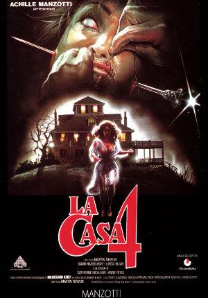 Ведьмовство (1988)