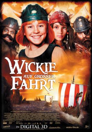 Вики, маленький викинг 2 (2011)