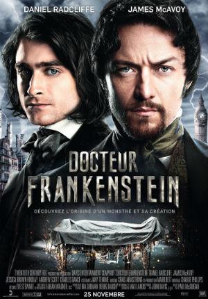 Виктор Франкенштейн (2015)
