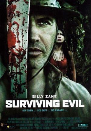 Выжившее зло (2009)