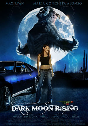 Восхождение черной луны (2009)
