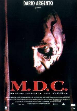 Восковая маска (1997)