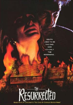 Воскресший (1991)