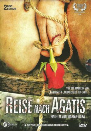 Вояж в Агатис (2010)