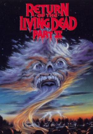 Возвращение живых мертвецов 2 (1987)