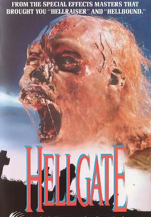 Врата ада (1989)