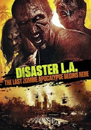 Вторжение в Лос-Анджелес (2014)