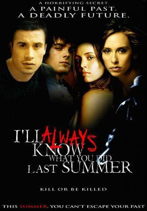 Я всё еще знаю, что вы сделали прошлым летом (1998)