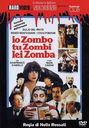 Я – зомби, ты – зомби, она – зомби (1979)