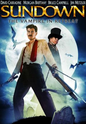 Закат: Вампиры в изгнании (1989)
