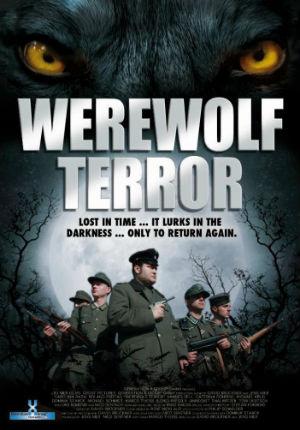 Железный волк (2013)