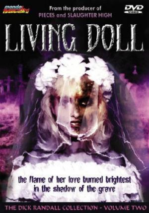 Живая кукла (1990)