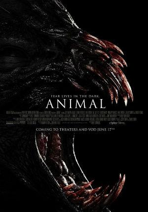 Животное (2013)