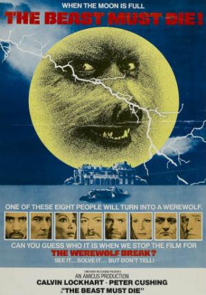 Животное должно умереть (1974)