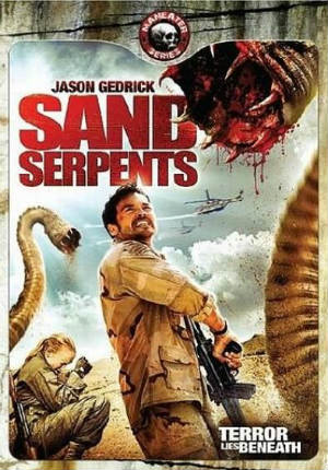 Змеи песка (2009)