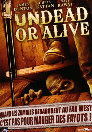 Зомби на Диком Западе (2007)