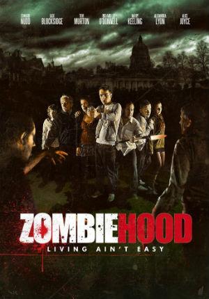 Зомби район (2013)