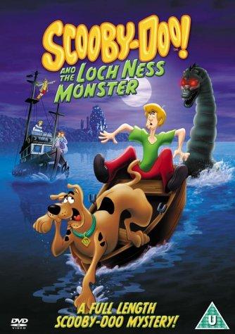 Скуби-Ду и Тайна Лох-несского Чудовища (2004)
