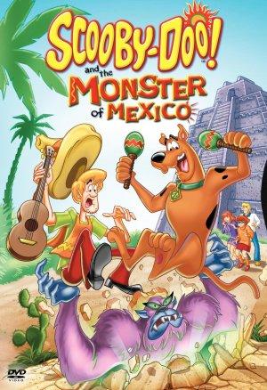 Скуби-Ду и Монстр из Мексики (2003)