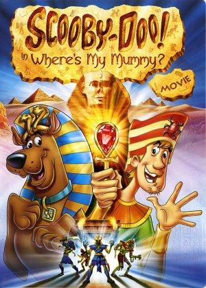 Скуби-Ду, Где Моя Мумия? (2005)