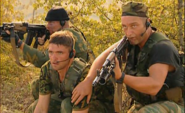 Список топ 10 лучших фильмов про спецназ