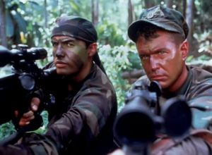 Список топ 10 лучших зарубежных фильмов про снайперов
